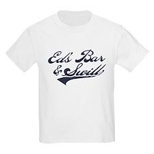 Ed's Bar & Swill Kids Light T-Shirt
