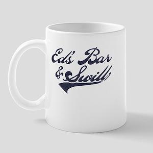 Ed's Bar & Swill Mug