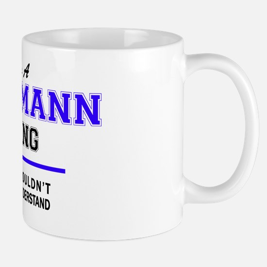Unique Hartmann Mug