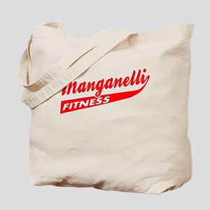Manganelli Fitness Tote Bag