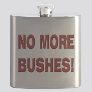 No More Flask