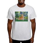 Bridge / Corgi Light T-Shirt