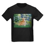 Bridge / Corgi Kids Dark T-Shirt