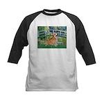 Bridge / Corgi Kids Baseball Jersey