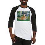 Bridge / Corgi Baseball Jersey