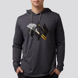 Black Diamond Dude Long Sleeve T-Shirt