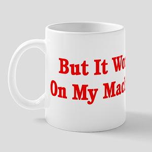 works3 Mugs
