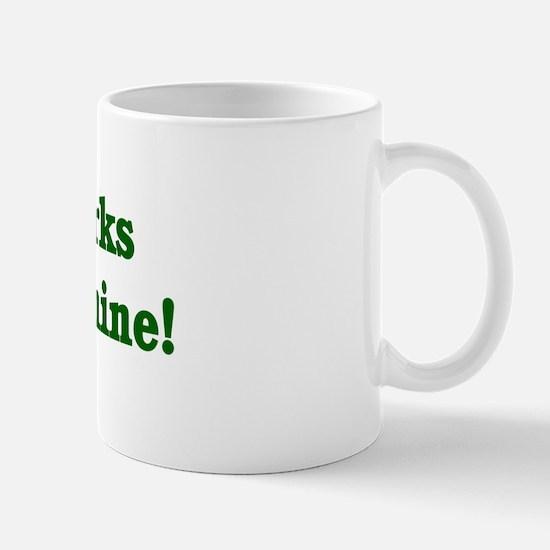 works2 Mugs