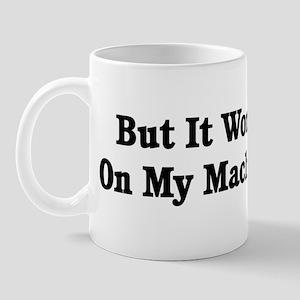 works Mugs