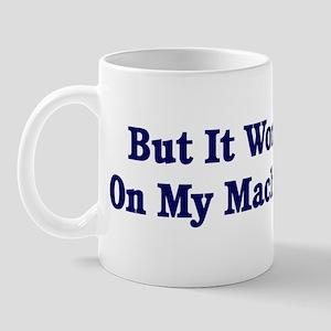 works1 Mugs