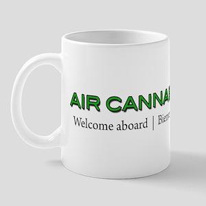 Air Cannabis Mug