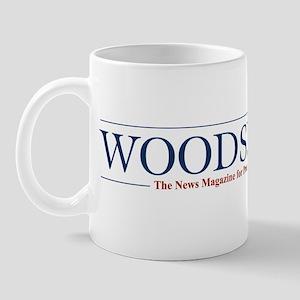 Woodshop News Mug