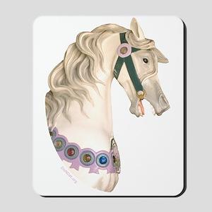Carousel #1 Mousepad
