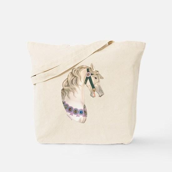 Carousel #1 Tote Bag