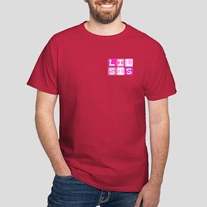 LIL SIS Dark T-Shirt
