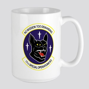 17_sos_special_operations_sq Mugs