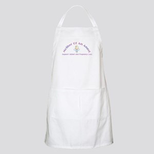 INFANT AND PREGNANCY LOSS BBQ Apron