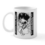 Dragon at the Well Mug