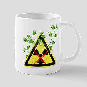 against nuclear power Mug