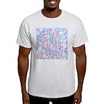 Crazy Quilt (Lt.) Light T-Shirt