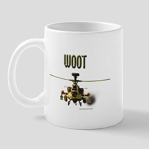 Woot Attack Mug