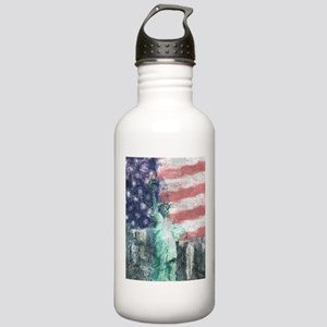 Blessed With Liberty Water Bottle