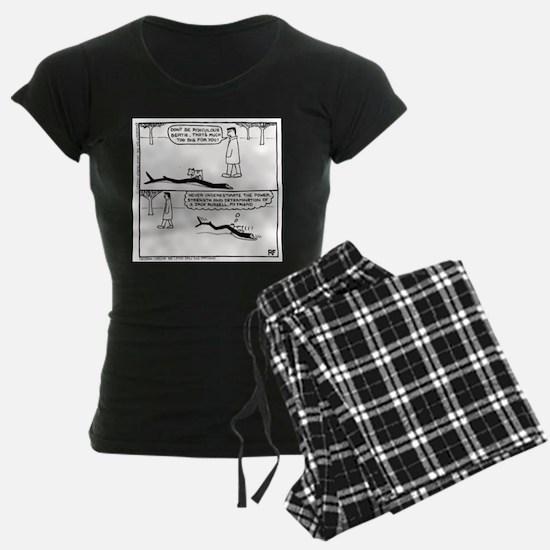 Jack Russell Walkies Pajamas