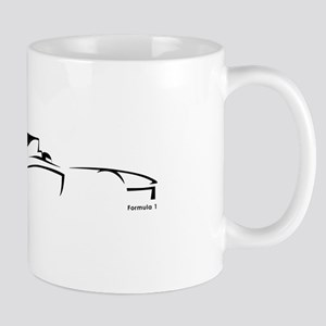 Formula 1 Germany Mug