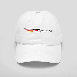 Formula 1 Germany Cap