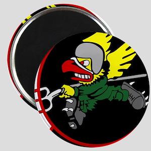 124th FTR Squadron Magnets