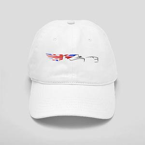 Formula 1 UK Cap
