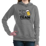 This Team Makes Me Drink Sweatshirt