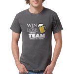 This Team Makes Me Drink T-Shirt
