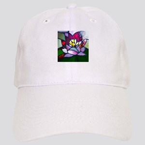 Lotus Flower Cap