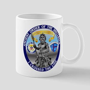 CV-41 Shellback Mug