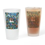 PS-TwoCavaliers Drinking Glass