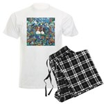 PS-TwoCavaliers Men's Light Pajamas