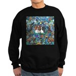 PS-TwoCavaliers Sweatshirt (dark)