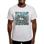 PS-TwoCavaliers Light T-Shirt