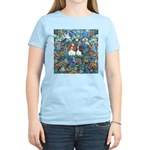 PS-TwoCavaliers Women's Light T-Shirt