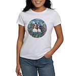 PS-TwoCavaliers Women's T-Shirt