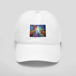 Romantic Interlude Baseball Cap