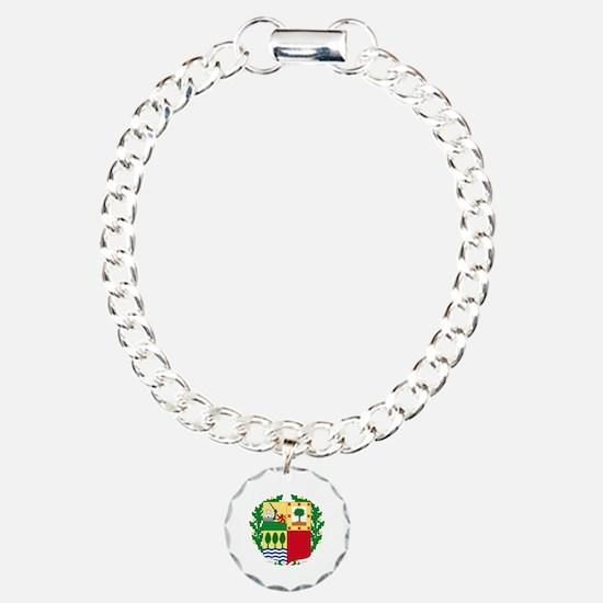 Funny Basque Bracelet