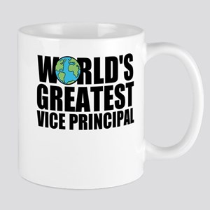 World's Greatest Vice Principal Mugs