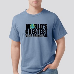 World's Greatest Vice Principal T-Shirt