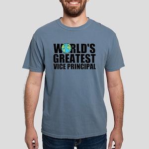 World's Greatest Vice Principal T-Shirt