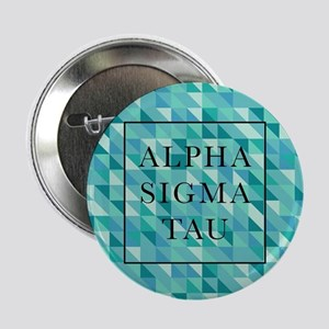 "Alpha Sigma Tau Geometric 2.25"" Button (10 pack)"