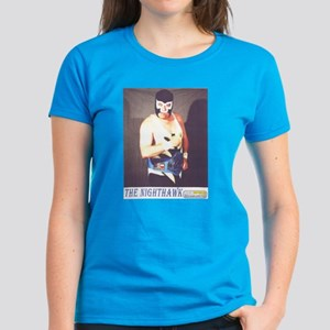 Nighthawk Women's Dark T-Shirt
