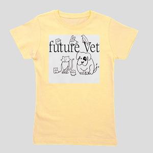 future Vet T-Shirt