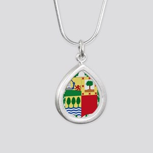 Basque Coat of Arms Necklaces
